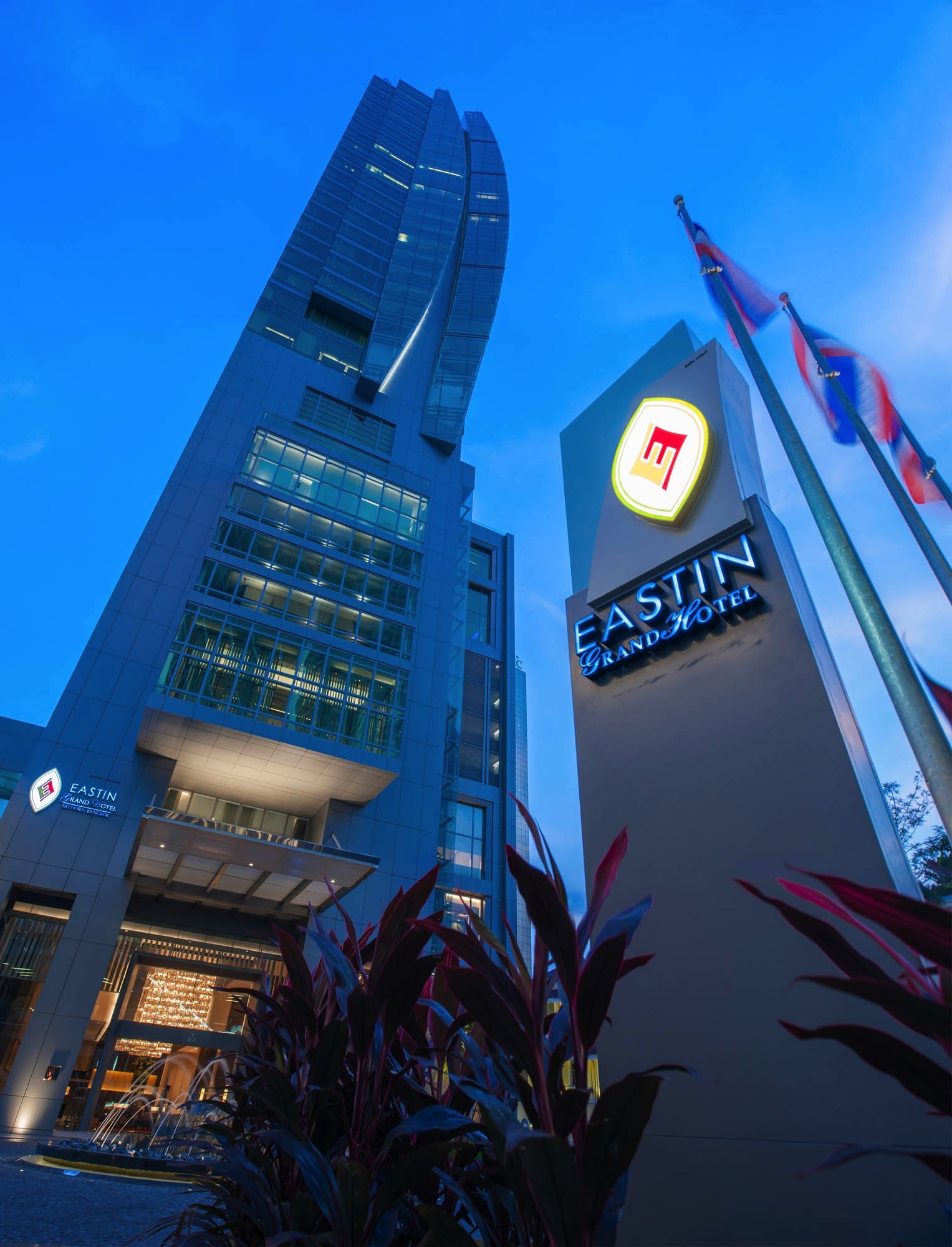 Image of Eastin Grand Hotel Sathorn