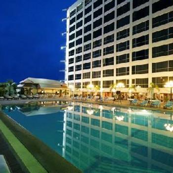 Image of Bangkok Palace Hotel