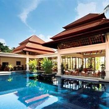 Image of Banyan Tree Phuket Hotel