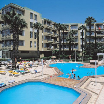 Image of Barbados Apartments