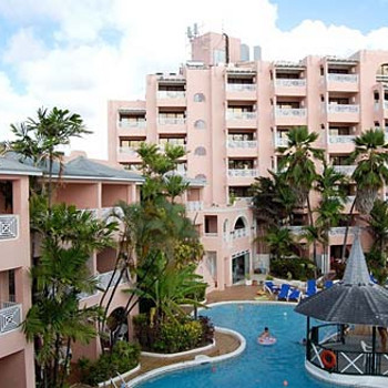 Image of Barbados Beach Club Hotel