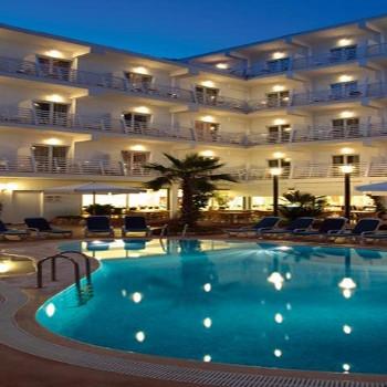 Image of Barcello Hamilton Hotel