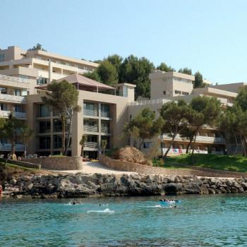 Image of Barcelo Cala Vinas Hotel