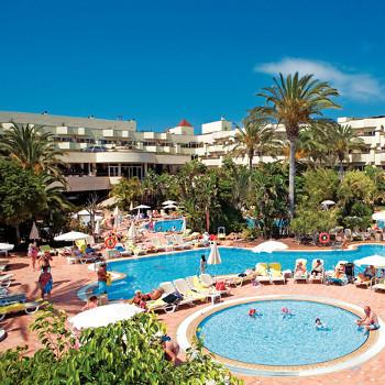 Image of Barcelo Corralejo Bay Hotel