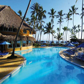 Image of Barcelo Dominican Beach Hotel