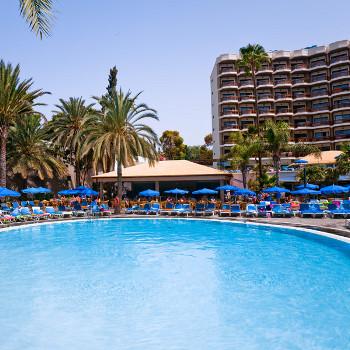 Image of Barcelo Margaritas Hotel