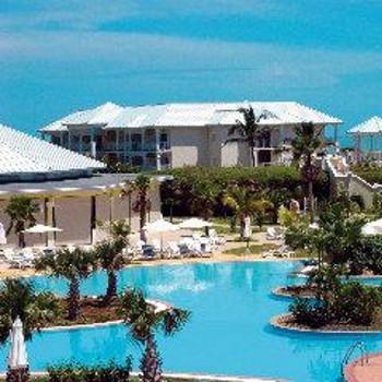 Image of Barcelo Marina Palace Hotel
