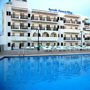 hotel playa cala d or: