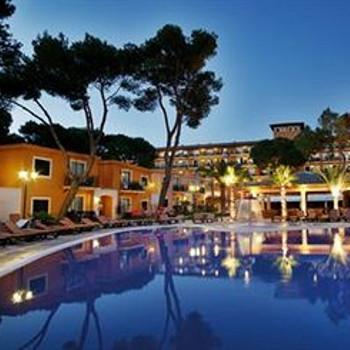 Image of Barcelo Pueblo Park Hotel