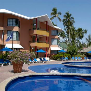 Image of Barcelo Punta Cana Hotel