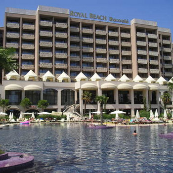 Image of Barcelo Royal Beach Hotel