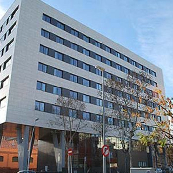 Image of Hotel 4 Barcelona