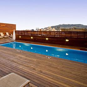 Image of Hotel Lleo