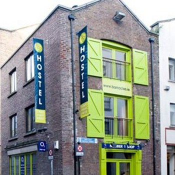Image of Co Dublin