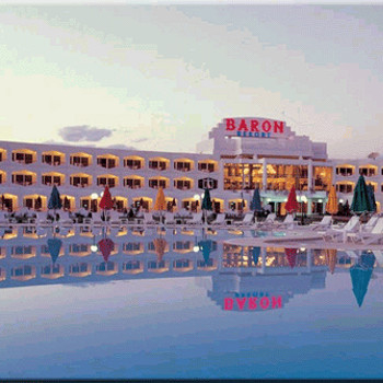 Image of Baron Resort Sharm El Sheikh