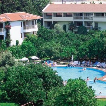 Image of Barut Cennet Hotel