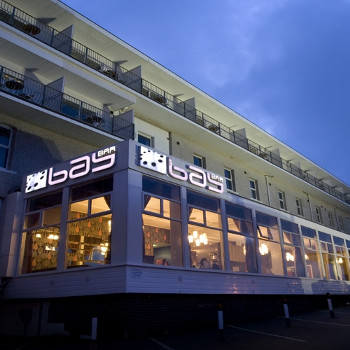 Image of Bay Hotel