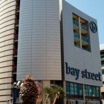 Image of Bay Street Hotel