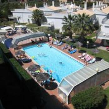 Image of Bayside Salgados Golf & Beach Apartments