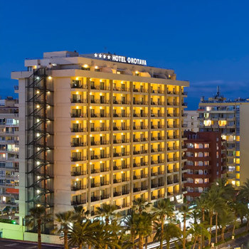Image of Be Live Orotova Palace Hotel