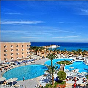Image of Beach Albatros Resort Hurghada