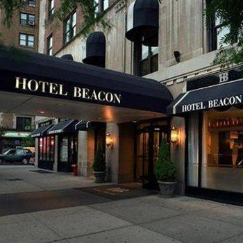 Image of Beacon Hotel