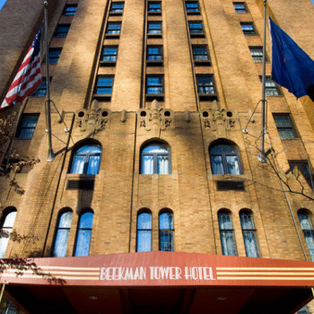 Image of Beekman Tower Hotel