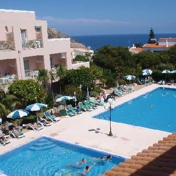 Image of Belavista da Luz Hotel