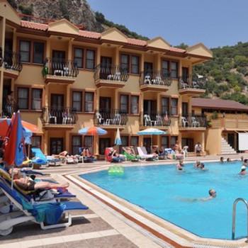 Image of Belcehan Beach Hotel