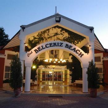 Image of Belcekiz Beach Club Holiday Village