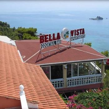Image of Bella Vista Apartments