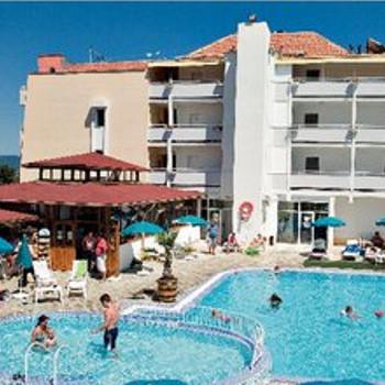 Image of Belleville Hotel