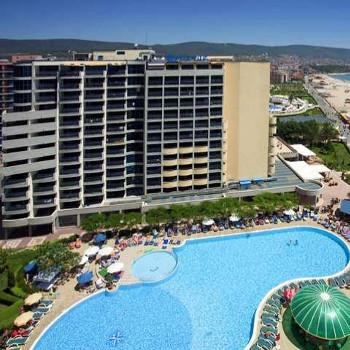 Image of Bellevue Beach Hotel