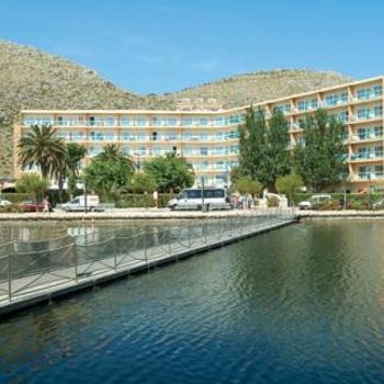 Image of BelleVue Lagomonte Hotel