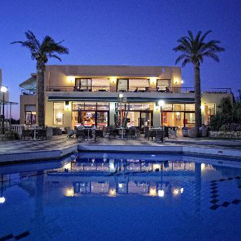 Image of Bellos Apartments