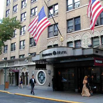 Image of Belvedere Hotel