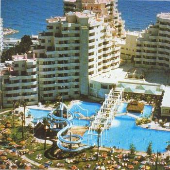 Image of Benal Beach Apartments