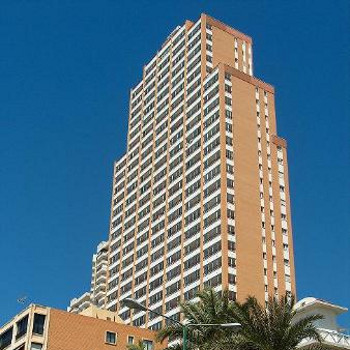 Image of Beni Beach Apartments