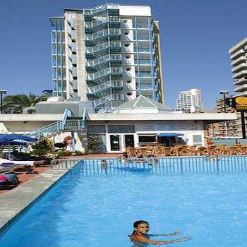 Image of Benidorm Centre Hotel