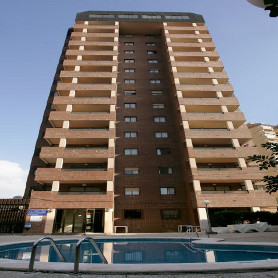Image of Don Gregorio Apartments