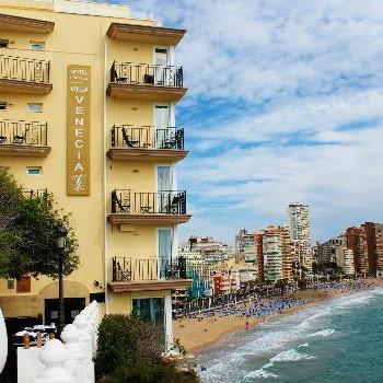 Image of Villa Venecia Hotel Boutique