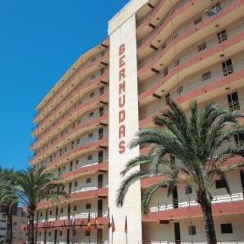 Image of Bermudas Aparthotel