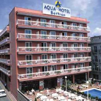 Image of Bertran Aqua Hotel