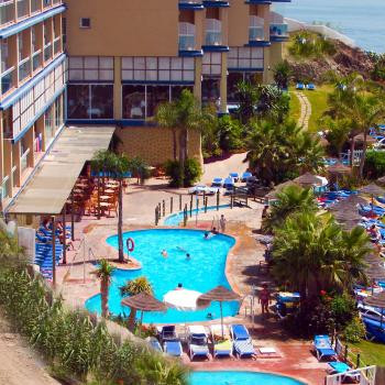 Image of Best Benalmadena Hotel