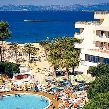 Best Cap Salou Hotel Holiday Reviews Salou Costa Dorada Spain