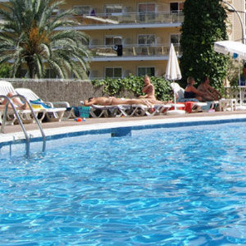 Image of Best Mediterraneo Hotel