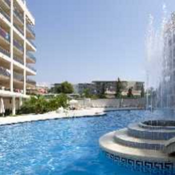 Image of Best Residencial Michelangelo Hotel