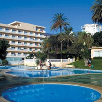 Image of Best Siroco Hotel