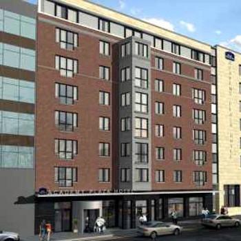 Image of Best Western Academy Plaza Hotel