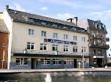 Image of Best Western Ambassador Hotel